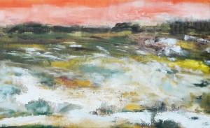 """Wvznr.1016, """"Grüne Landschaft"""""""