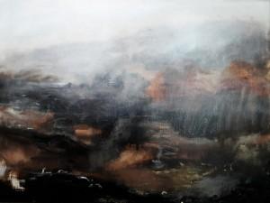 Wvznr. 1916, aus der Serie 120 neue Landschaften, Nr.10