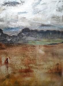 Wvznr. 2316, aus der Serie 20 neue Landschaften Nr. 14