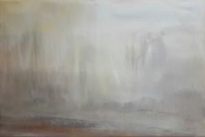 Wvznr. 2516, Erinnerung, aus der Serie 20 neue Landschaften Nr. 16
