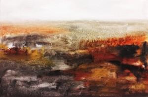 Wvznr. 2816, aus der Serie 20 neue Landschaften Nr. 19