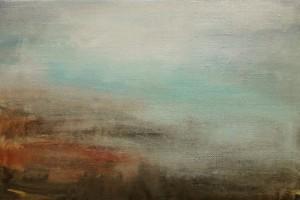 Wvznr. 2716, aus der Serie 20 neue Landschaften Nr. 18