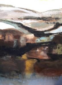 Wvznr. 2916, aus der Serie 20 neue Landschaften Nr. 20